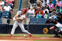 Tampa Bay Yankees vs Clearwater Threshers