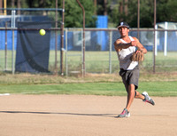 S. Lake Tahoe Softball Game