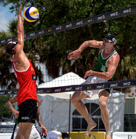 World Championship Beach Volleyball